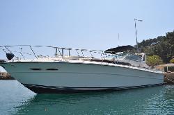 Katakolo Yacht Charters & Daily Cruises