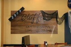 Bluff's