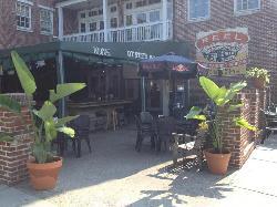 Reel Cafe