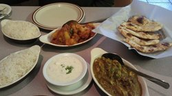 Pals Indian Cuisine