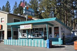 Sno-Flake Drive-In