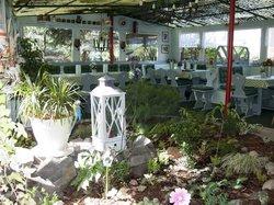 Natur Kaffee- Garten Jank