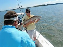 Inshore Xtreme Fishing Charter
