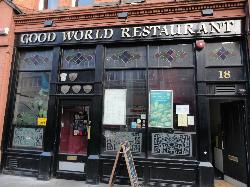 Good World Restaurant