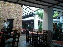 Restaurante La puerta del Sol