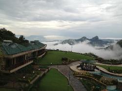 Rajmachi View