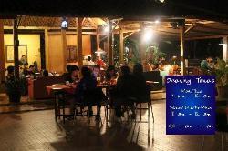 Lantera Cafe
