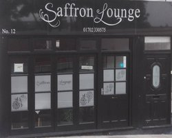 Saffron Lounge
