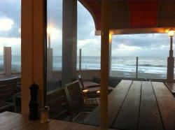 Strandrestaurant Badezeit