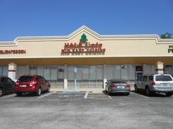 Halas Mideast Eatery and Market