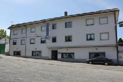 Pension Residencia Pividal