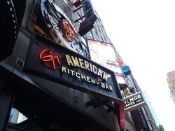 Guy's American Kitchen Bar