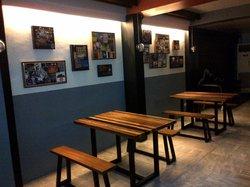 Where 2 Next - Bar & Cafe'