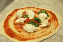 Pizzeria i Mancini