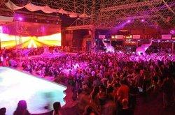 Taj Mahal Nightclub Sharm el-Sheikh