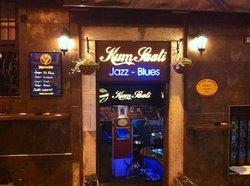 KumSaati Jazz Blues