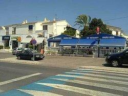 Restaurante Sueno Azul