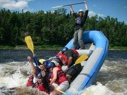 Rafting Newfoundland