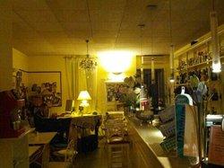 Opera Caffe e Tulipani