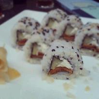 SameSame Sushi Bar