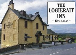 The Logierait Inn