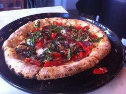 Piatto Pizzeria + Enoteca