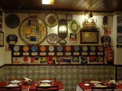 Restaurante Grand'Elias