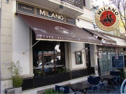 Milano Cafe & Restaurant