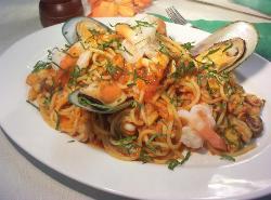 Sorriso Italian Restaurant