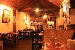 Bedudal Cafe