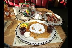 Yreka Black Bear Diner
