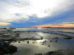 凯库拉半岛步道