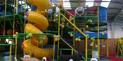 Wynford Farm Playbarn