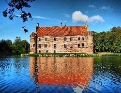 Rosenholm Slot