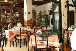 Bolero Restaurant