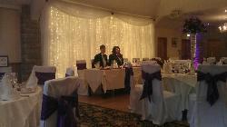 Ferraris wedding room