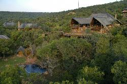 Sediba Private Game Lodge