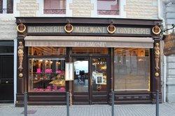 Miremont Pâtisserie Salon de Thé