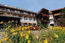 Hotel Hochfirst