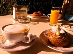 Caffetteria Pasticceria Valentina
