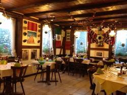 Mexikanisches Restaurant Jägerstübli