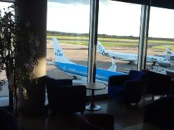 Manchester Airport Guided Tour
