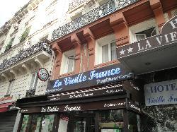 La Vielle France