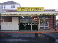 Pavan Foods