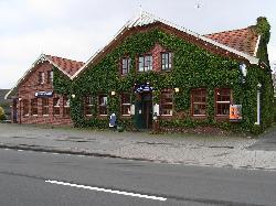 Gaststätte Meinen