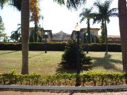 Hotel Estancia Barra Bonita