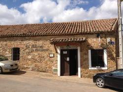 Meson-Restaurante La Almazara de Cabaneros