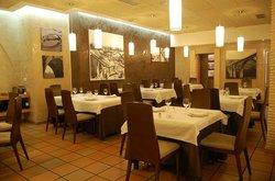Restaurant Els Ponts