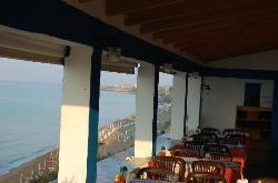 Taverna Malibu