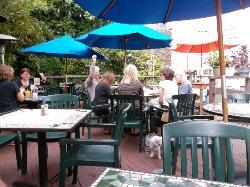Stratford Court Cafe